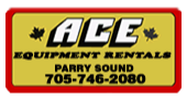 ACE Equipment Rentals